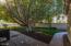 Gorgeous gated side yard