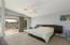 Oversized Primary bedroom