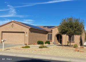 17540 W CALISTOGA Drive, Surprise, AZ 85387