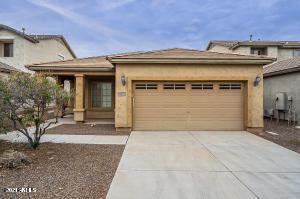 20370 N 261ST Drive, Buckeye, AZ 85396