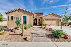 272 N QUESTA Trail, Casa Grande, AZ 85194