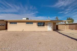 2242 W SUNNYSIDE Drive, Phoenix, AZ 85029