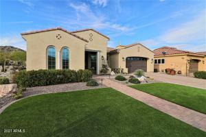 20990 W MARIPOSA Street, Buckeye, AZ 85396