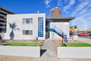 44 E ROANOKE Avenue, 3, Phoenix, AZ 85004