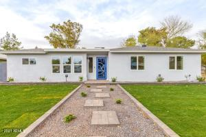 1400 S FARMER Avenue, Tempe, AZ 85281