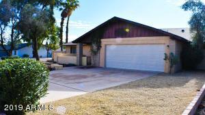 2709 E SYLVIA Street, Phoenix, AZ 85032