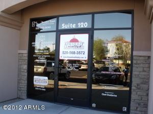 21300 N JOHN WAYNE Parkway, 120, Maricopa, AZ 85139