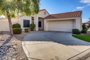 8653 W MAUI Lane, Peoria, AZ 85381