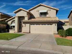 9042 W BANFF Lane, Peoria, AZ 85381