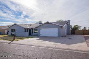 17228 N 42ND Lane, Glendale, AZ 85308