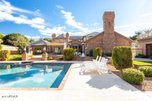 6454 E Sierra Vista Drive, Paradise Valley, AZ 85253