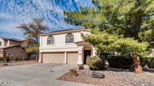 456 E PONCHO Lane, San Tan Valley, AZ 85143