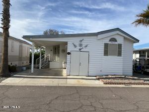 11201 N EL MIRAGE Road, 1148, El Mirage, AZ 85335