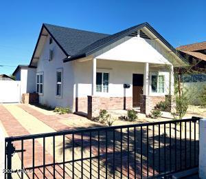 1142 E Garfield Street, Phoenix, AZ 85006