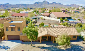15206 N MAPLE Drive, Fountain Hills, AZ 85268