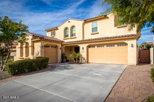 2872 E REDWOOD Place, Chandler, AZ 85286
