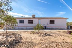 20601 W SADDLE MOUNTAIN Circle, Wittmann, AZ 85361
