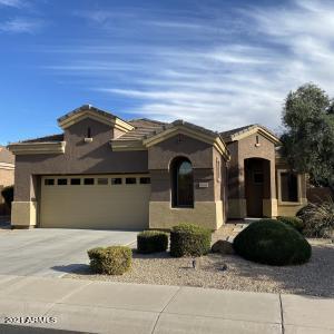 6867 S PINEHURST Drive, Gilbert, AZ 85298
