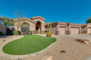 7576 E PHANTOM Way, Scottsdale, AZ 85255