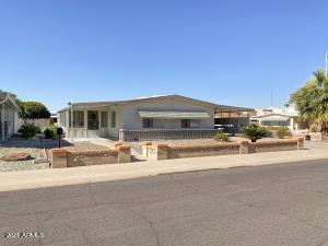 2548 N BARBER Drive, Mesa, AZ 85215