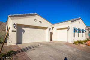 21260 W HILLCREST Boulevard, Buckeye, AZ 85396