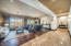 Formal Living & Dining Spaces