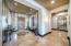Elegant Travertine Flooring