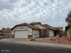 6630 W POINSETTIA Drive, Glendale, AZ 85304