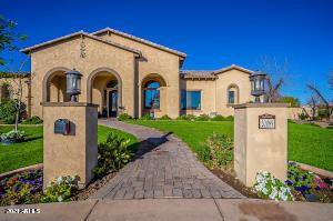 20085 E MELISSA Place, Queen Creek, AZ 85142