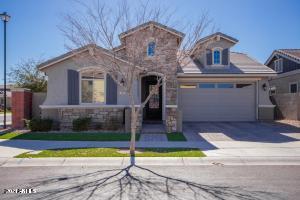 3767 E PERKINSVILLE Street, Gilbert, AZ 85295