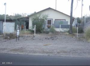 621 W MORONDO Avenue, Ajo, AZ 85321