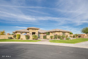 3156 E LA COSTA Court, Gilbert, AZ 85298