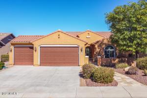 26484 W PONTIAC Drive, Buckeye, AZ 85396