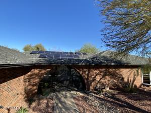 19820 N 124TH Drive, Sun City West, AZ 85375
