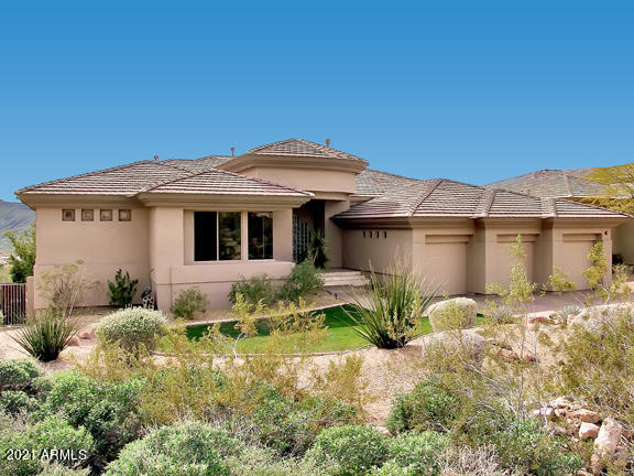 Property for sale at 13663 E Windrose Drive, Scottsdale,  Arizona 85259