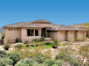 13663 E Windrose Drive, Scottsdale, AZ 85259