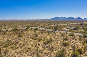 4.45 Acre parcel. Your own paradise in Scottsdale.
