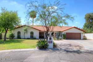 4222 N 62ND Place, Scottsdale, AZ 85251