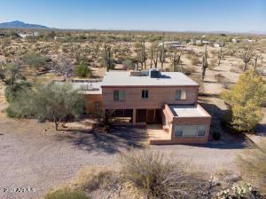 22466 E Cactus Forest Road, Florence, AZ 85132