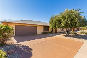 12907 W CASTLEBAR Drive, Sun City West, AZ 85375
