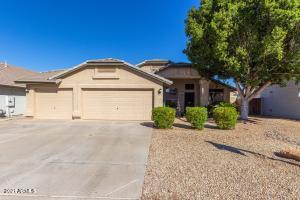 1106 E GAIL Drive, Gilbert, AZ 85296