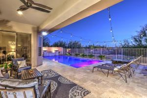 Entertainer's Delight with new heated Salt water pool!!
