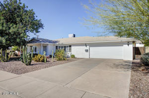 6702 E MONTE VISTA Road, Scottsdale, AZ 85257