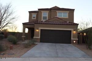 19170 N TOLEDO Avenue, Maricopa, AZ 85138
