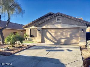 8624 W PIMA Street, Tolleson, AZ 85353