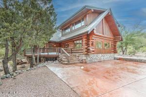 916 N SCENIC Drive, Payson, AZ 85541