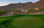 Fabulous location on 12th Hole of the Championship Ancala CC Golf Course