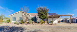 25715 N 153RD Avenue, Surprise, AZ 85387