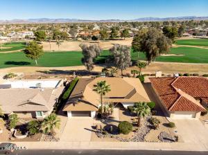 13142 W CASTLEBAR Drive, Sun City West, AZ 85375