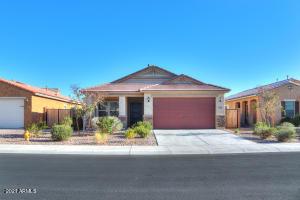 2354 E Bellerive Drive, Gilbert, AZ 85298